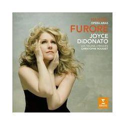 Musik: Furore-Opernarien  von Joyce DiDonato, Christophe Rousset