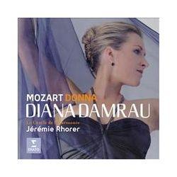 Musik: Opera & Concert Arias  von Diana Damrau, Rhorer, Le Cercle