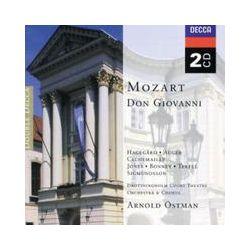 Musik: Don Giovanni (GA)  von Drottningholm Court Theatre Orchestra, Hagegard, Bonney, Terfel, Östman