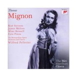 Musik: Mignon (Metropolitan Opera)  von Stevens