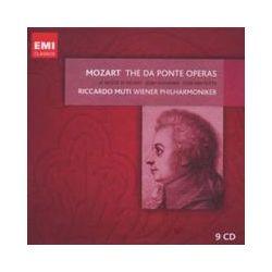 Musik: Die Da Ponte-Opern  von Riccardo Muti, WP