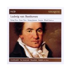 Musik: String Trios; Piano Trios; Quintet; Sextets; Octet  von L'Archibudelli