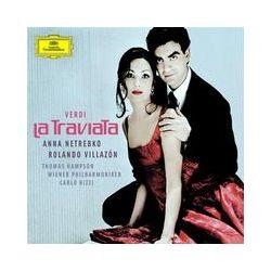Musik: La Traviata (GA)  von Wiener Philharmoniker, Anna Netrebko, Rolando Villazon, Thomas Hampson, WP