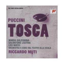 Musik: Tosca - Sony Opera House  von Leo Nucci, Chor der Mailänder Scala, Salvatore Licitra, Maria Guleghina