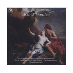Musik: Acis & Galatea  von Christ Church Cathedral Choir