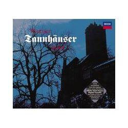 Musik: Tannhäuser (ga)  von Wiener Philharmoniker, Kollo, Ludwig, Sotin, Solti, CSO