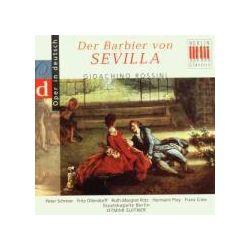Musik: Il Barbiere Di Siviglia (ws,Dt  von Prey, Schreier, Pütz, Suitner, Sb