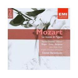 Musik: Die Hochzeit Des Figaro  von Barenboim, ECO, Berganzo