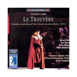 Musik: Le Trouvere  von Kammerchor Bratislava, Marco Guidarini, Orchestra Internazionale d'Italia Opera