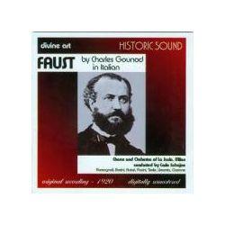 Musik: Faust (1920)  von Milan-Sabajno Ens.La Scala