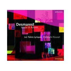 Musik: Venus & Adonis  von Christophe Rousset, Les Talens Lyriques
