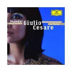 Musik: Giulio Cesare (ga)  von Fischer-Dieskau, Hamari, Karl Richter, MBO