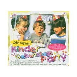 Musik: Kindergeburtstag/Party/Karaoke