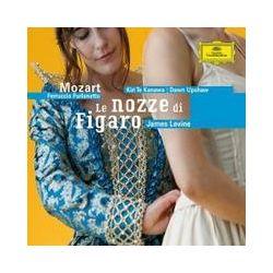 Musik: Le Nozze Di Figaro (GA)  von Furlanetto, Kanawa, Hampson, Otter, Upshaw, Levine, MOO