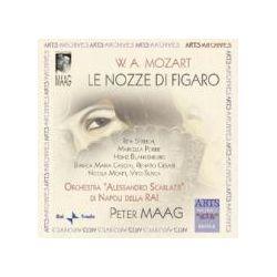 Musik: Le Nozze Di Figaro  von Rai O. Napoli, MAAG