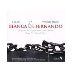 Musik: Bellini: Bianca & Fernando  von Licata, Young, Kunde, Tomicich
