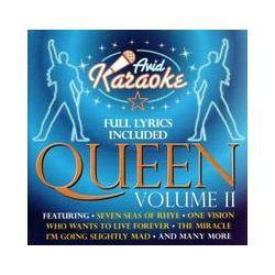 Musik: Karaoke Queen Vol.2  von Karaoke