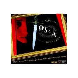 Musik: Puccini: Tosca  von Opera Roma To & C, Fabritis