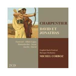 Musik: David Et Jonathas  von Paul Esswood, Roger Soyer, Corbo