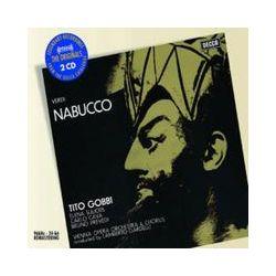 Musik: Nabucco (GA)  von Konzertvereinigung Wiener Staatsopernchor, Wiener Opernorchester