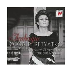 Musik: Arabesque  von NDR Sinfonieorchester, Olga Peretyatko