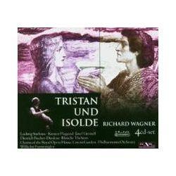 Musik: Tristan & Isolde  von Richard Wagner