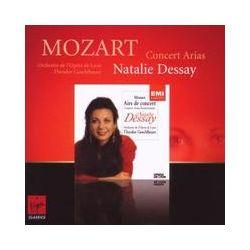 Musik: Concert Arias  von Natalie Dessay, Theodor Guschlbauer