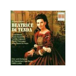 Musik: Beatrice Di Tenda (GA)  von L. Aliberti, F. Luisi, ODOP