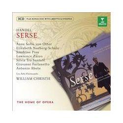 Musik: Serse (Xerxes)  von Agatha Christie, Otter, PIAU