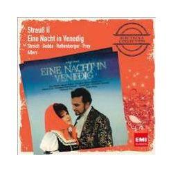 Musik: Eine Nacht In Venedig  von GEDDA, Streich, Rothenberger, All