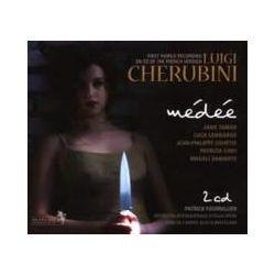 Musik: Cherubini: Medee  von Fournillier, Tamar, Lombardo, Courtis