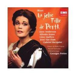 Musik: La Jolie Fille De Perth  von Pretre, Anderson