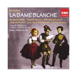 Musik: La Dame Blanche  von Marc Minkowski