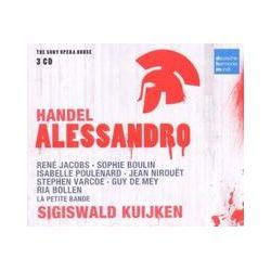 Musik: Alessandro-Sony Opera House  von Sigiswald Kuijken