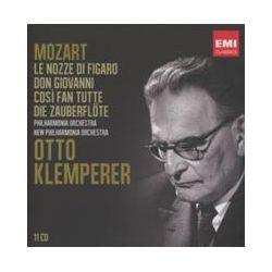 Musik: Mozart-Opern  von Otto Klemperer, POL, NYOO