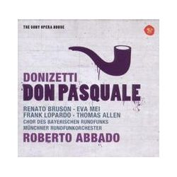 Musik: Don Pasquale-Sony Opera House  von Roberto Abbado