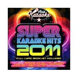 Musik: Super Karaoke Hits 2011 (CD)  von Karaoke