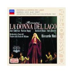 Musik: La Donna Del Lago (GA)  von Anderson, DUPUY, Blake, Merritt, OTSM, Muti