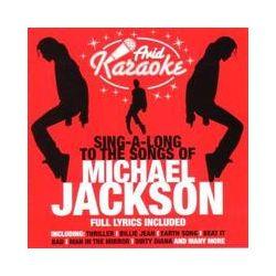 Musik: Sing-A-Long To The Songs Of Michael Jackson  von Karaoke, Michael Jackson