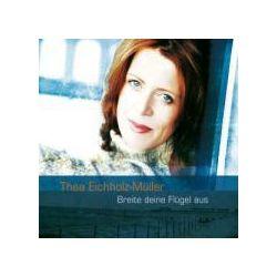 Musik: Playback-CD Breite Deine Flügel Aus  von Thea Eichholz