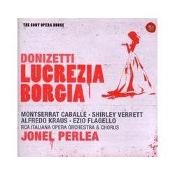 Musik: Lucrezia Borgia-Sony Opera House  von Jonel Perlea