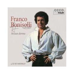 Musik: Franco Bonisolli: Nessun Dorma  von Franco Bonisolli