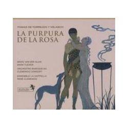 Musik: Torrejon y Velasco: La Purpura De La Rosa  von SLUIS, Orchestre Baroque Du Clemencic Consort, Tucker, Clemencic