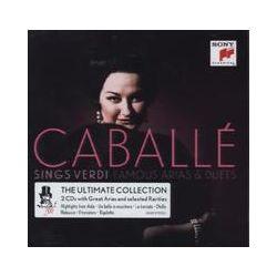 Musik: Montserrat Caball Sings Verdi  von Montserrat Caballé