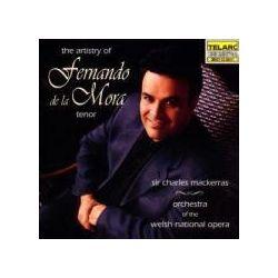 Musik: Die Kunst Des Fernando De La Mora  von Fernando De La Mora, Mackerras