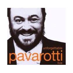 Musik: Unforgettable Pavarotti Live  von Luciano Pavarotti