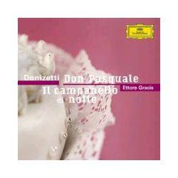 Musik: Don Pasquale/Il Campanello Di Notte  von Ettore Gracis