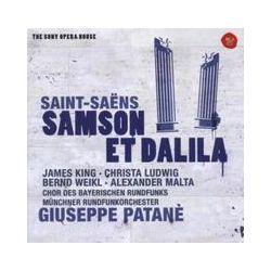 Musik: Samson et Dalila-Sony Opera House  von Giuseppe Patane