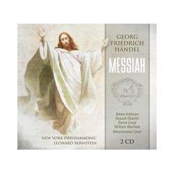 Musik: Händel: Messiah  von New York Philharmonic, Leonard Bernstein