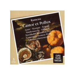 Musik: Castor Et Pollux  von Nikolaus Harnoncourt, CMW